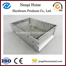 Electrical Enclosure Metal Steel Box Junction Cover