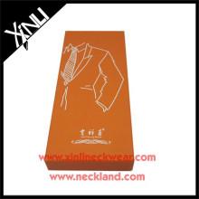 Emballage en gros boîtes à cravates personnalisées