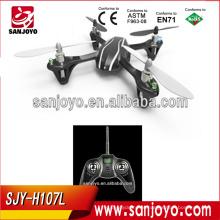 Mais recente sistema de controle de vôo de 6 eixos com quadcopter gyro sensibilidade ajustável