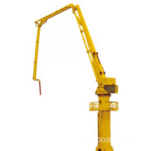 Stationary Concrete Placing Boom (HGY24)