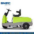 SNSC Warehouse 5T Electric Tractor Trailer