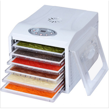 Multifunctional Electric Miracle Food Dehydrator to Dry Foods