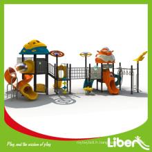 Transformers Shape Amusement Park Play Grounds