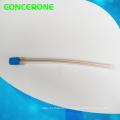 Medizinische Einweg-Zahnstroh- / Speichel-Ejektoren mit Spitzen