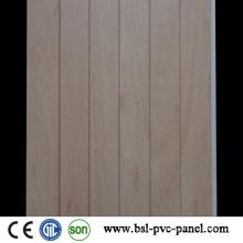 Neue Form Einzigartige Laminierte PVC Wandplatte PVC Panel Board 25cm