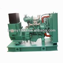 Generador Diesel 120kW 150kVA Mejor Precio FOB CIF Pago
