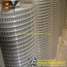 High Quality Ss Welded Wire Mesh