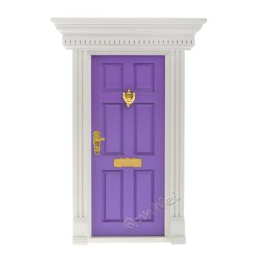 1/12 scale believe in magic fairy elf door
