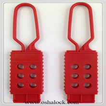 Nylon Lockout Hasp Safety
