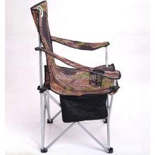 Cadeiras de acampamento de dobramento grandes por atacado baratas, mobília de acampamento
