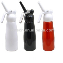 Nitrous Oxide Whip Cream Chargers/ Cream Dispenser With Plastic Lid