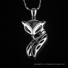 Lovely Special Design Fox Shape Fashion Jewellry Pendant