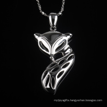Lovely Special Design Fox Shape Fashion Jewellry Pendant