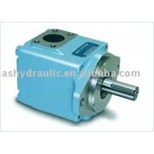 Denison T6 of T6C,T6D,T6E hydraulic vane pump
