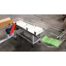hot sale high speed full automatic paper straw making machine