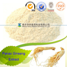 Panax Ginseng Wurzel Extrakt Kosmetik
