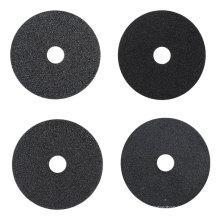 Discos de fibra Super calidad para automóvil, madera, Metal