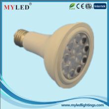 EPISTAR SMD Par 30 lâmpada 12w e27 levou luz par