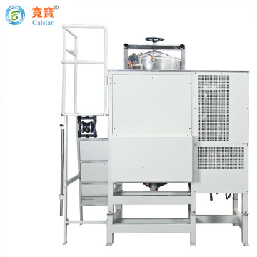 Large Distillation Recycler Machine
