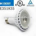 e27 led spotlight 5700k TUV CE UL 3-5 years warranty 11w 14 watt dimmable led bulb