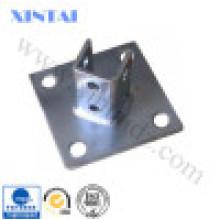 Personalizado al por mayor varios tipos de alta calidad del metal estampado
