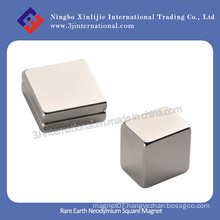 Rare Earth Neodymium Square Magnet