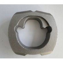 China Rapid steel Investment Casting