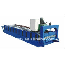 customized color steel sheet roller machine