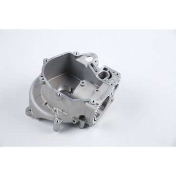 Aluminum die-casting Xuan outer machining cylinder block