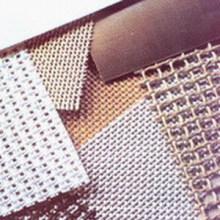 2X2mm malla PTFE Teflon malla cinta transportadora