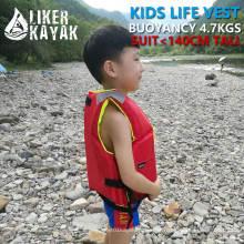 Deportes Niños Niños Natación EPE 210d chaleco salvavidas para niños