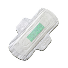 100% natural bamboo fiber sanitary towels with negative ion