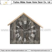 MDF European Wall Clocks for Bedroom