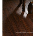 Prefinished Chinese Teak (Robinia) Hardwood Flooring