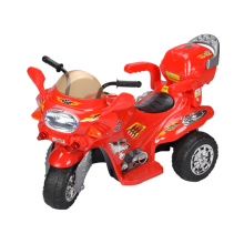 Kinder Spielzeugfahrt auf dem Auto (H0006107)