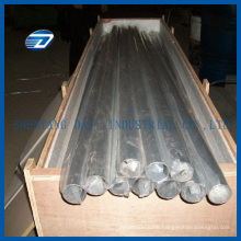 Uns No2201 Asme Sb163 Nickel Pipe for Heat Exchanger