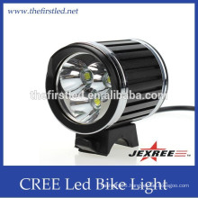 China Supplier Multi-Function High Power Max Brightness 1800Lumens 1xCREE XM-L2+2xXP-E 3LED quality bike lights