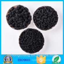wood based cylindrical activated carbon buyers