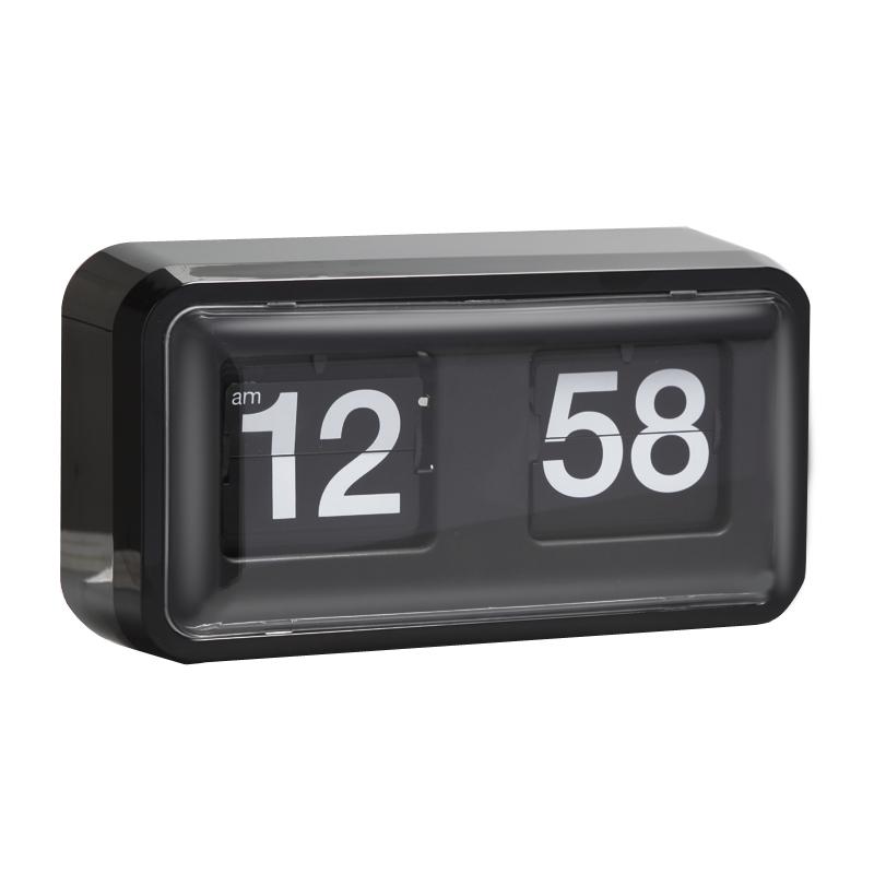 Plastic Flip Clock