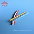 Оптовая Пластик Цвет изоляции 1.5 мм термоусадочной трубки