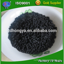 Activated Carbon for Decolorizing beverage industry products