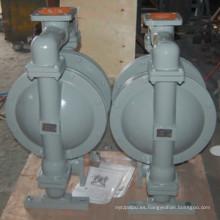 Bomba de diafragma de aire / Bomba neumática de diafragma