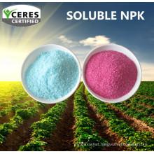 Soluble NPK Compound Fertilizer 19-19-19