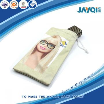 Soft Drawstring Pouch for Camera