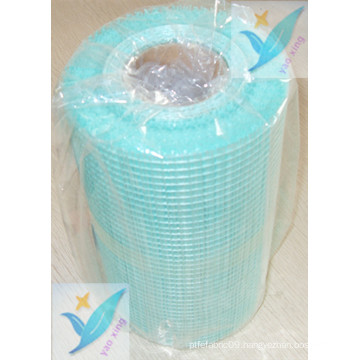 60G/M2 Medium Alkali Yarn Mesh