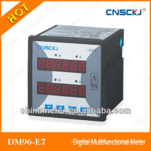 DM96-E7 Multi-function Digital Meter