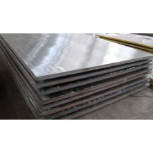 2016 haute qualité Nickel Alloy Plate