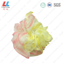 3-in-1 mesh alluring sponge ball
