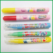 Non toxic Felt Tip Color Pen with Mini Size