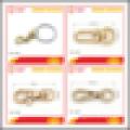 Mini clé / porte-clés accroche crochet petit crochet de clé en métal